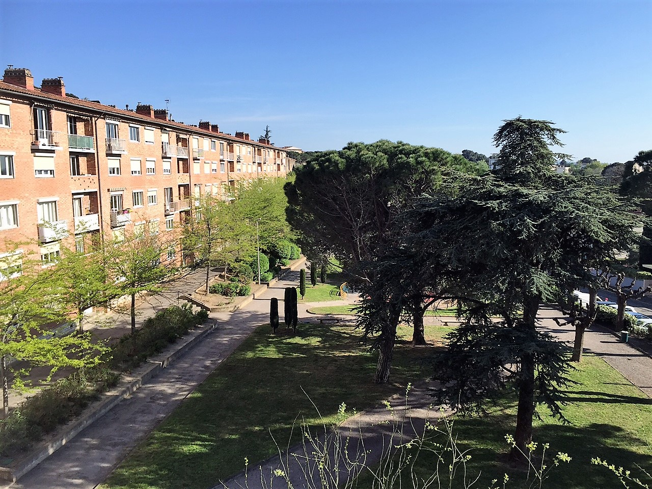 Appartement t2 salon de provence teismann immobilier - Location appartement salon de provence ...